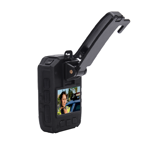RECODA Body Worn cameras GPS Function 1296P resolution