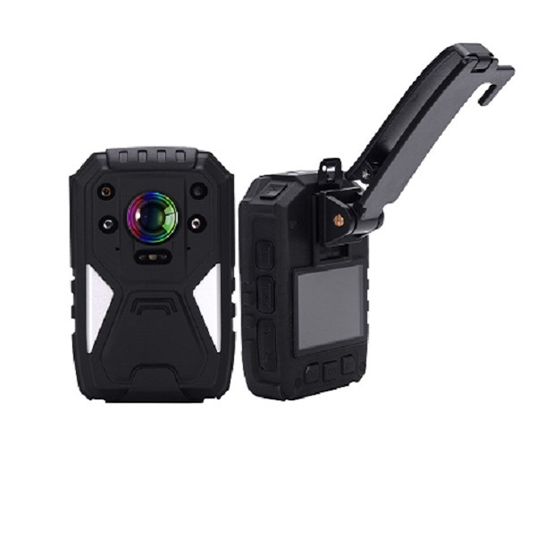 RECODA Body Camera with 4G+GPS+WIFI optional