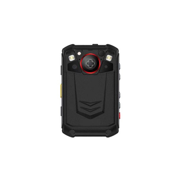 Android  4G body  worn camera  with Qualcomm chip